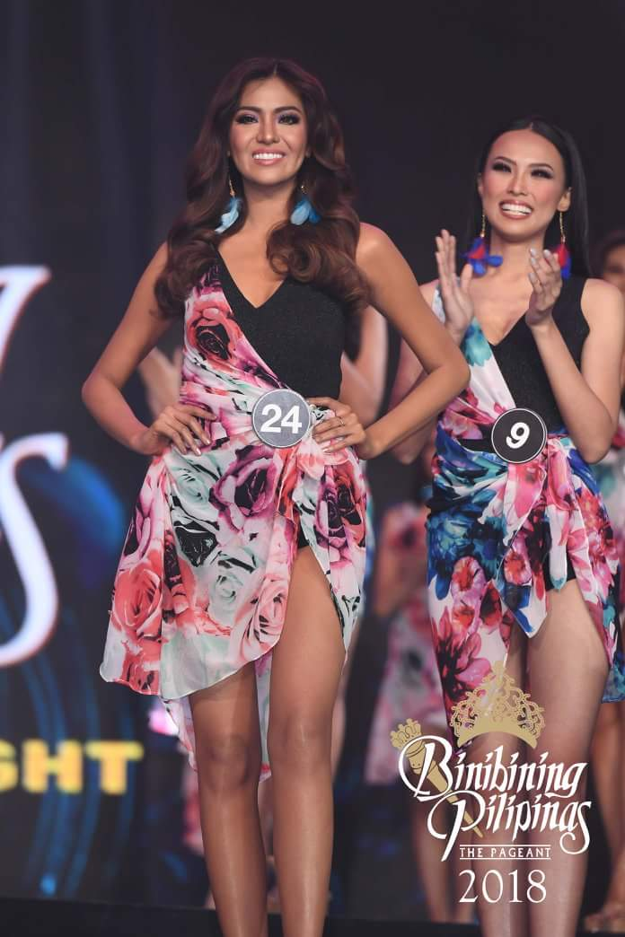 BINIBINING PILIPINAS 2018 ♔ Live Updates from Araneta Coliseum! - Photos Added Fb_i2134