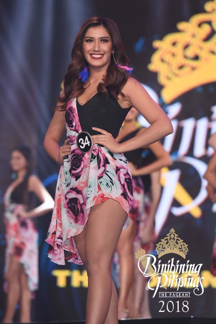 BINIBINING PILIPINAS 2018 ♔ Live Updates from Araneta Coliseum! - Photos Added Fb_i2136