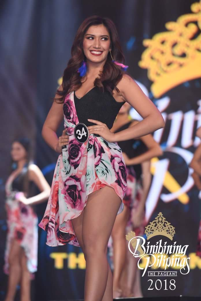 BINIBINING PILIPINAS 2018 ♔ Live Updates from Araneta Coliseum! - Photos Added Fb_i2137