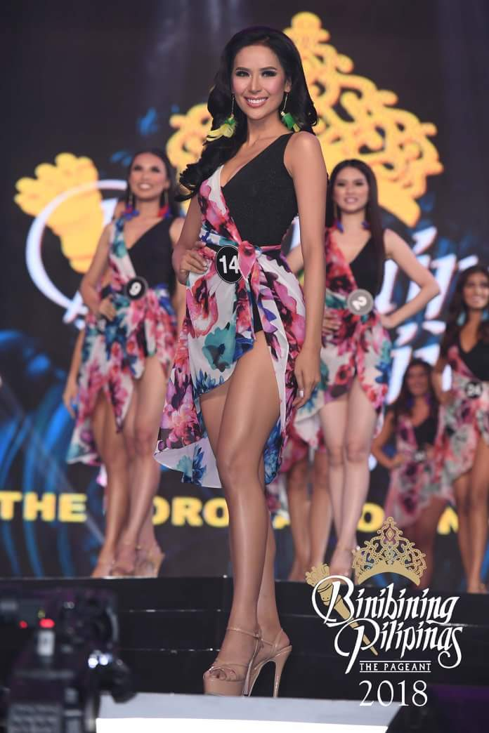BINIBINING PILIPINAS 2018 ♔ Live Updates from Araneta Coliseum! - Photos Added Fb_i2139