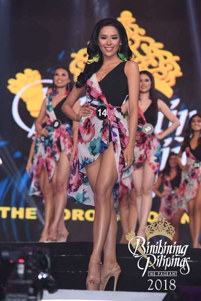 BINIBINING PILIPINAS 2018 ♔ Live Updates from Araneta Coliseum! - Photos Added Fb_i2140