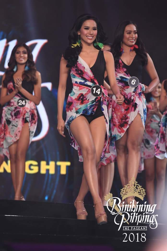 BINIBINING PILIPINAS 2018 ♔ Live Updates from Araneta Coliseum! - Photos Added Fb_i2141