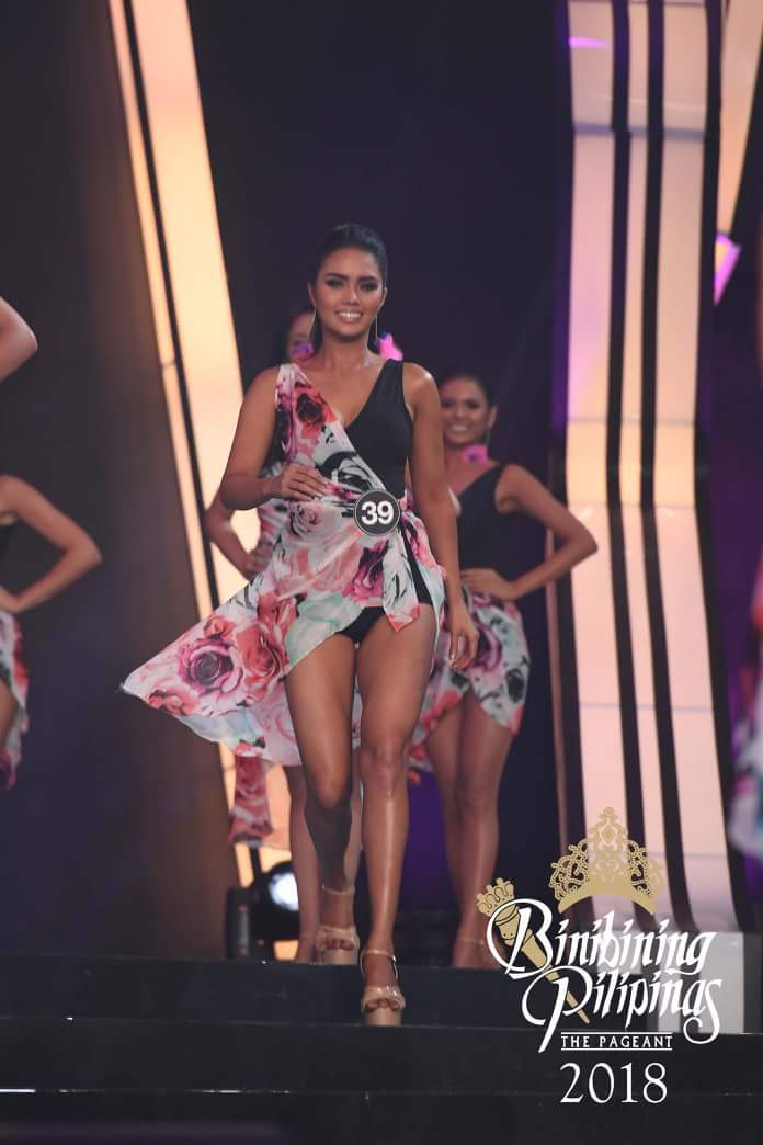 BINIBINING PILIPINAS 2018 ♔ Live Updates from Araneta Coliseum! - Photos Added Fb_i2143