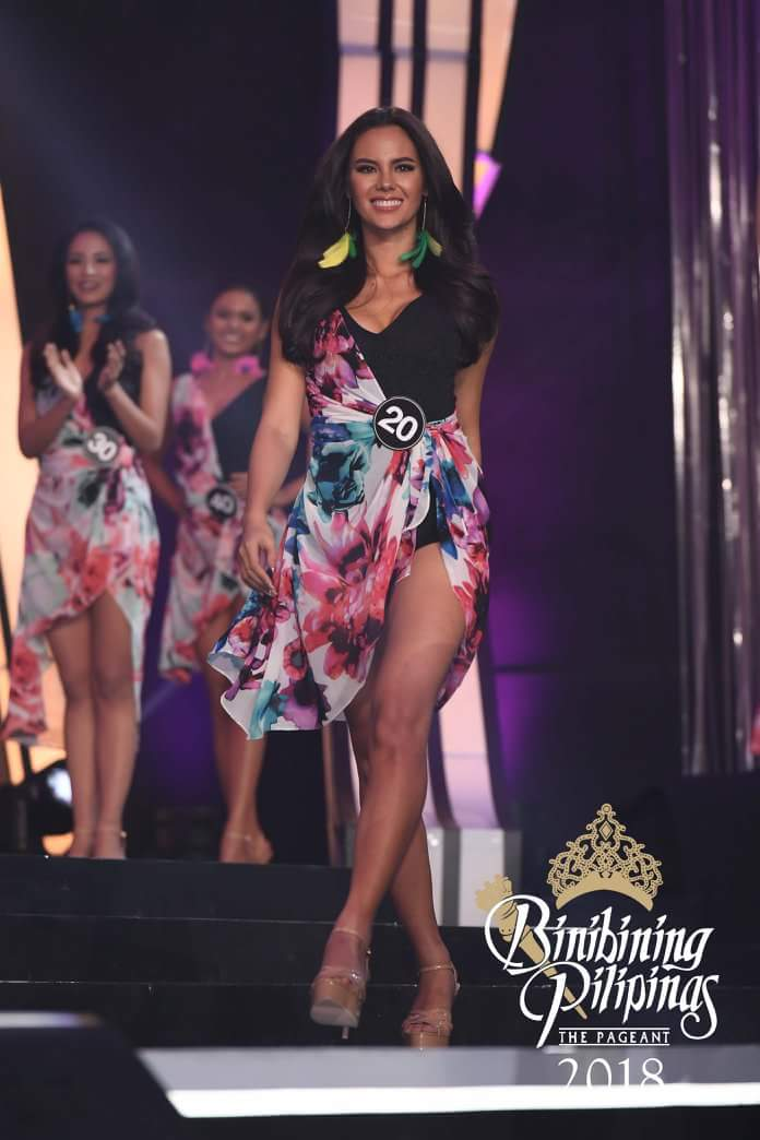 BINIBINING PILIPINAS 2018 ♔ Live Updates from Araneta Coliseum! - Photos Added Fb_i2144