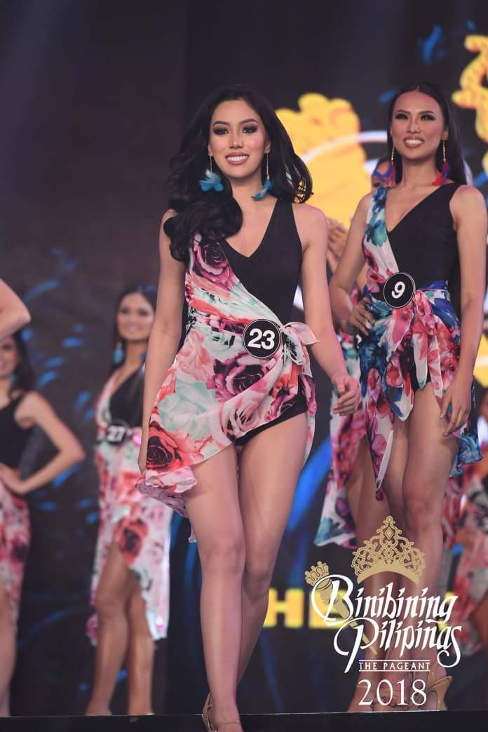 BINIBINING PILIPINAS 2018 ♔ Live Updates from Araneta Coliseum! - Photos Added Fb_i2146