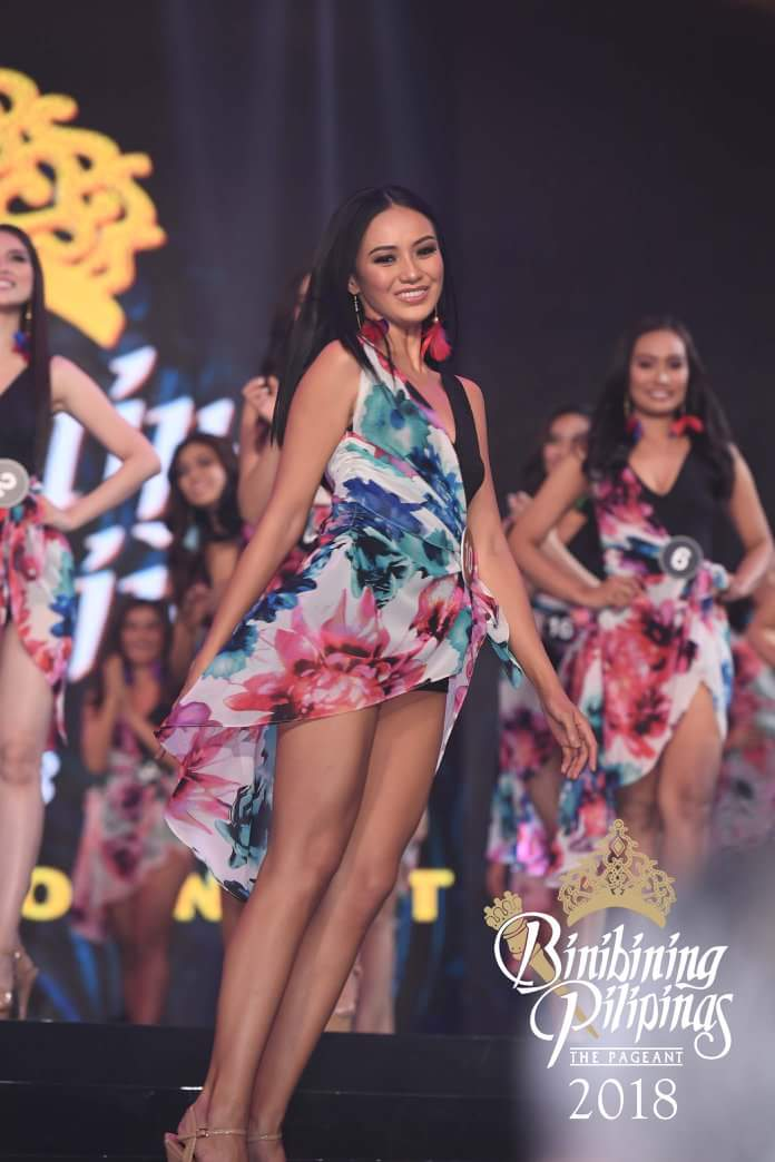 BINIBINING PILIPINAS 2018 ♔ Live Updates from Araneta Coliseum! - Photos Added Fb_i2152