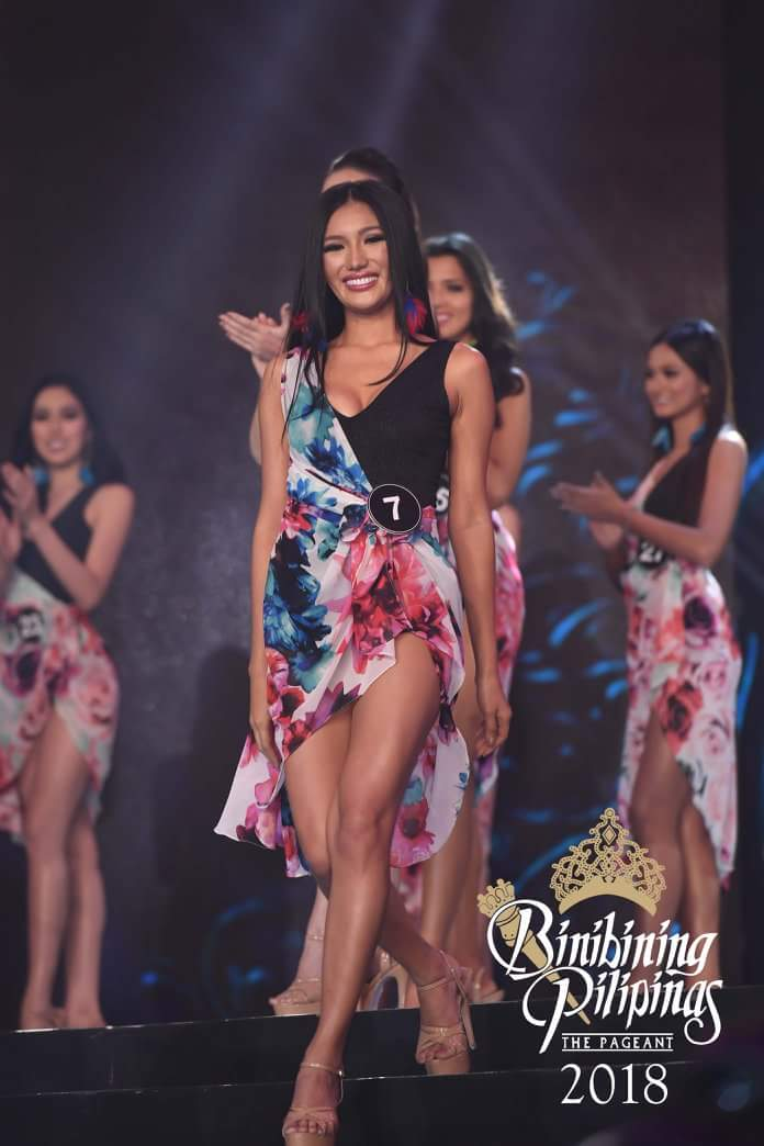 BINIBINING PILIPINAS 2018 ♔ Live Updates from Araneta Coliseum! - Photos Added Fb_i2155
