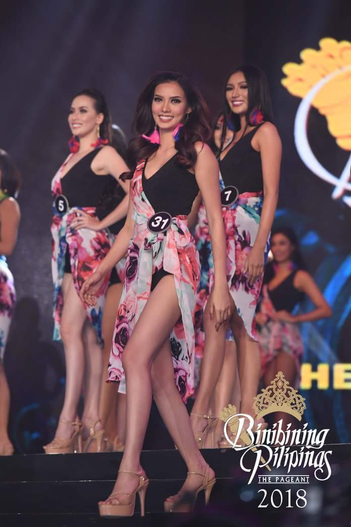 BINIBINING PILIPINAS 2018 ♔ Live Updates from Araneta Coliseum! - Photos Added Fb_i2160