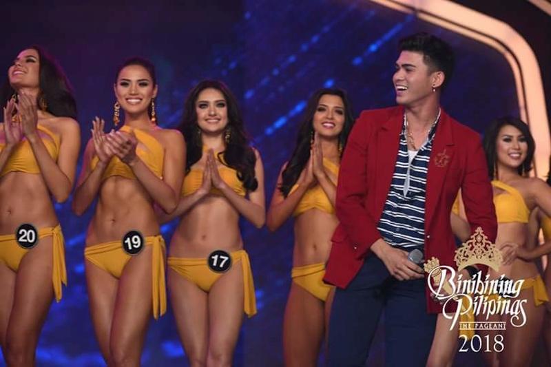 BINIBINING PILIPINAS 2018 ♔ Live Updates from Araneta Coliseum! - Photos Added - Page 2 Fb_i2230