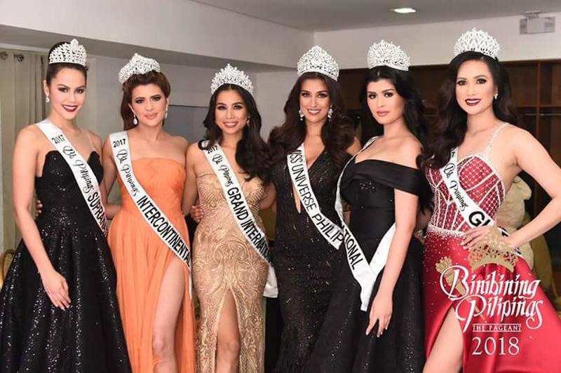 BINIBINING PILIPINAS 2018 ♔ Live Updates from Araneta Coliseum! - Photos Added - Page 2 Fb_i2231