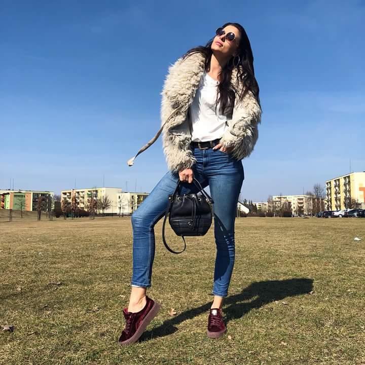 MISS POLONIA 2017: Agata Biernat  - Page 2 Fb_i2295