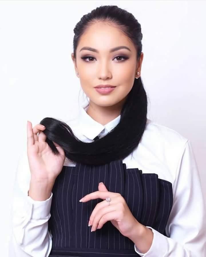 Sabina Azimbayeva - KAZAKHSTAN UNIVERSE 2018 Fb_i2304
