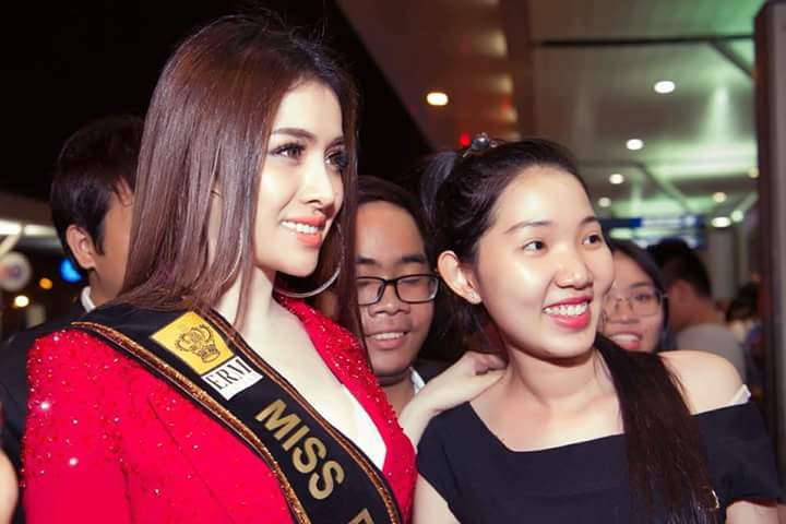 Road to Miss Eco International 2018 is PHILIPPINES!!!! - Page 2 Fb_i2325