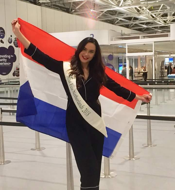Road to Miss Eco International 2018 is PHILIPPINES!!!! - Page 2 Fb_i2331