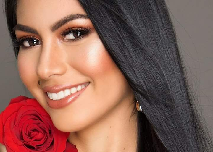 Rosa Iveth Montezuma (PANAMA UNIVERSE  2018) Fb_i2573