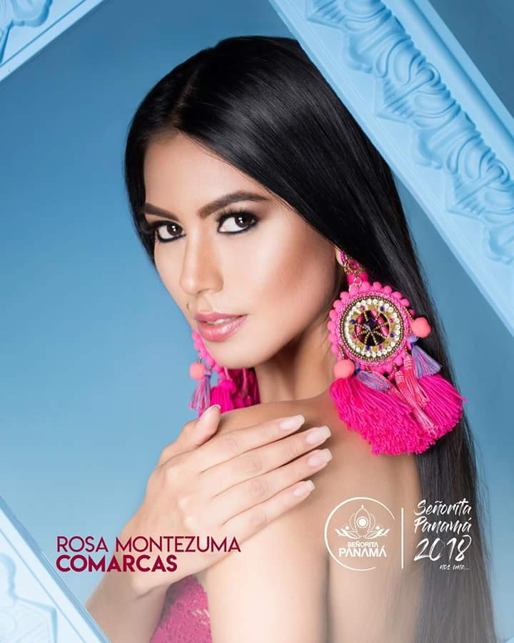 Rosa Iveth Montezuma (PANAMA UNIVERSE  2018) Fb_i2574