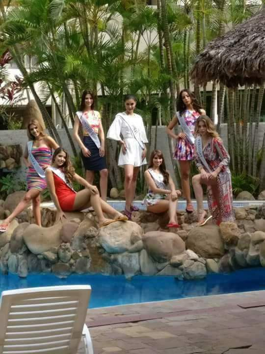Road to Reina Hispanoamericana 2017 is WynWyn Marquez of the Philippines Fb_im169
