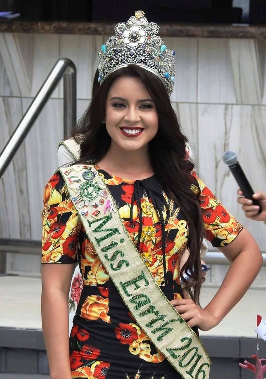 Official Thread of Miss Earth 2016: Katherine Elizabeth Espín of Ecuador  - Page 4 Fb_im704