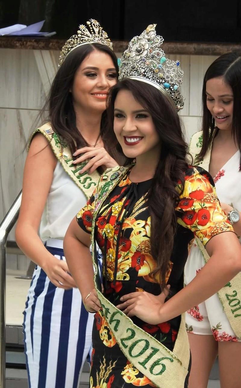 Official Thread of Miss Earth 2016: Katherine Elizabeth Espín of Ecuador  - Page 4 Fb_im705