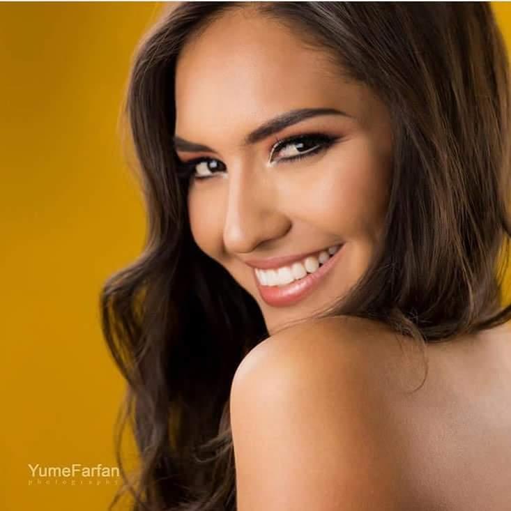 Romina Lozano (PERU 2018)  Fb_im706