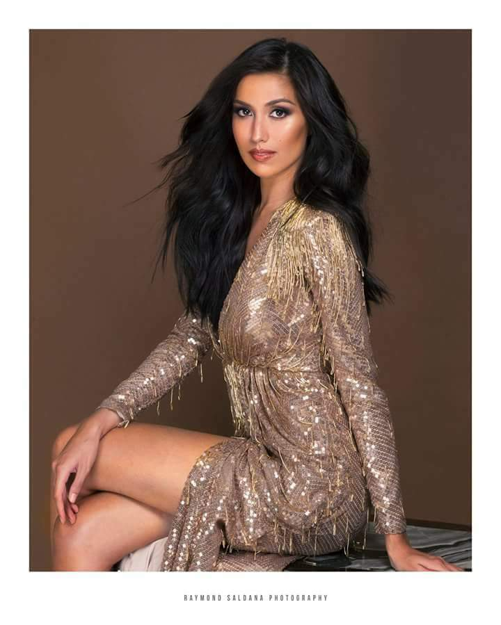 MISS UNIVERSE PHILIPPINES 2017: Rachel Louise Peters (Top 10) - Page 4 Fb_img33