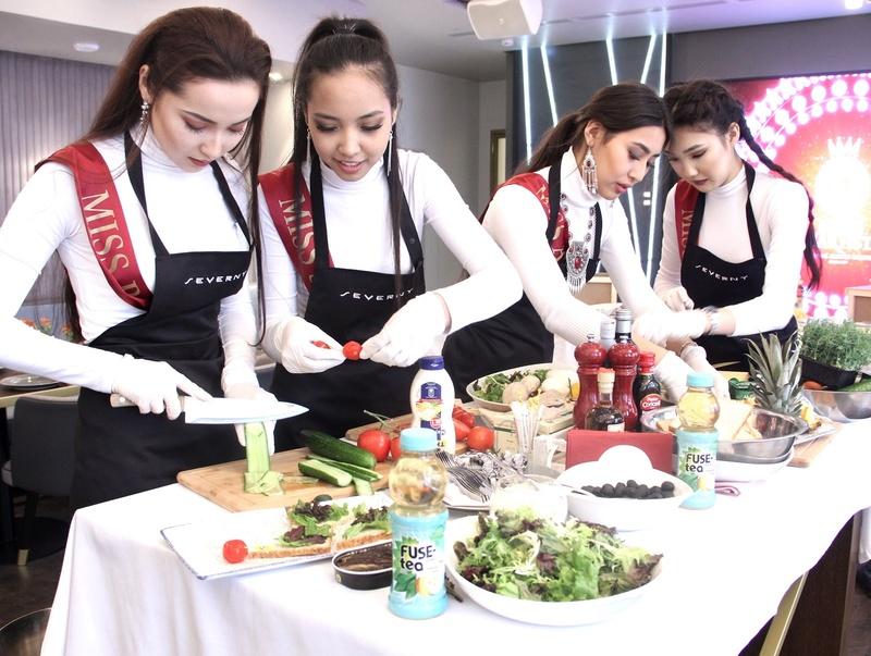 Road to Miss Kazakhstan 2018 is Alfïya Ersayın Img_0712