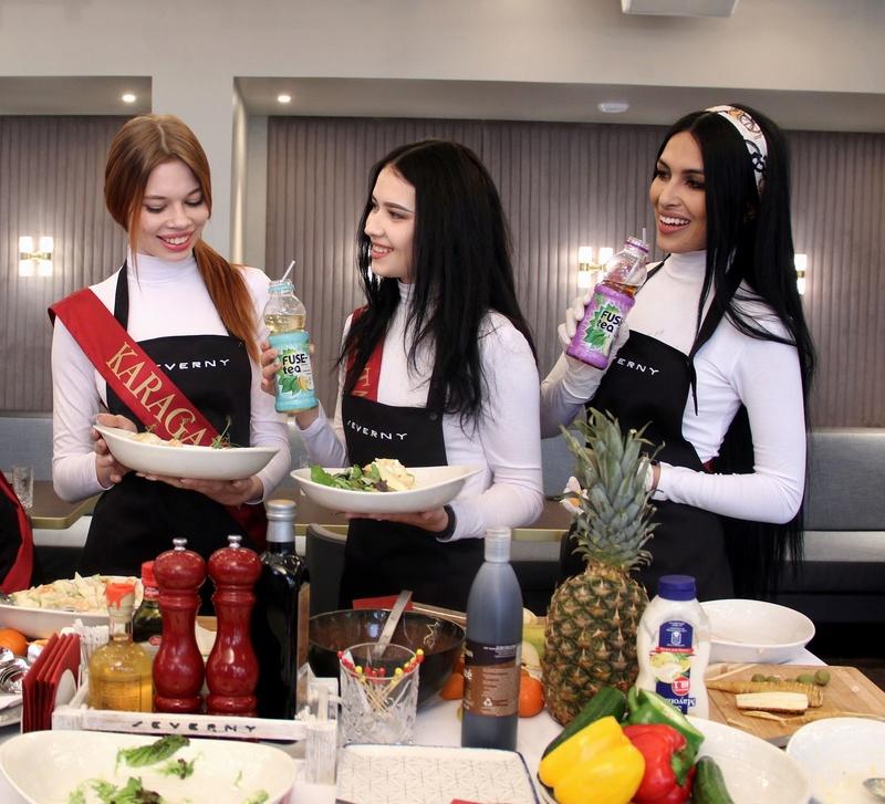 Road to Miss Kazakhstan 2018 is Alfïya Ersayın Img_0911