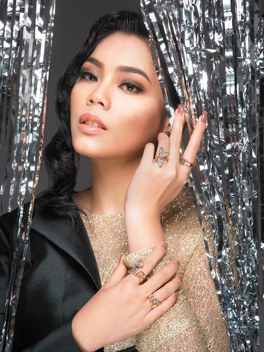 Round 55th : Miss World 2018 Indone13