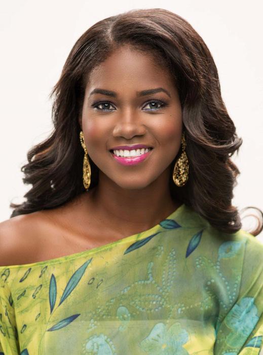 Round 55th : Miss World 2018 Jamaic10
