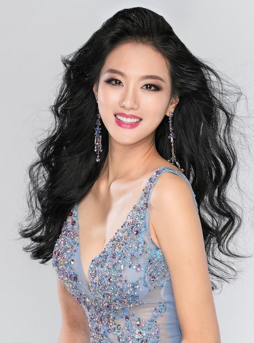 Round 55th : Miss World 2018 Korea_10