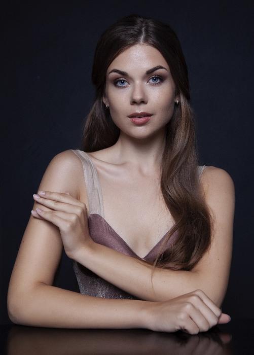 Round 55th : Miss World 2018 Latvia10