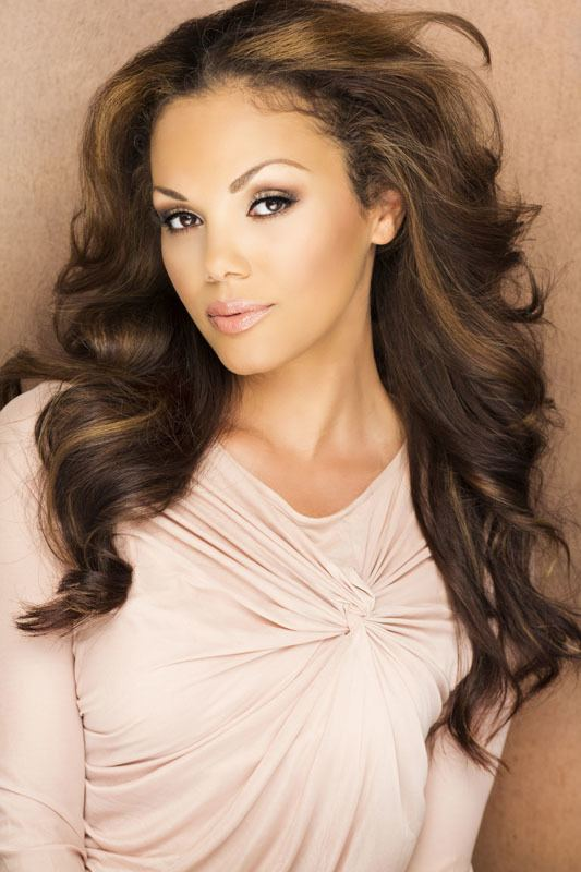 Miss USA 2000: Lynnette Cole (Top 5 Finalist MU00) from 	Tennessee Lynnet13