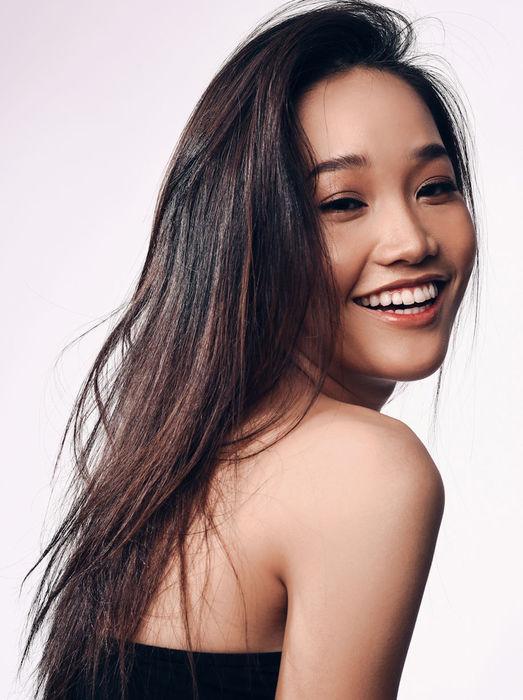 Round 55th : Miss World 2018 Malays10