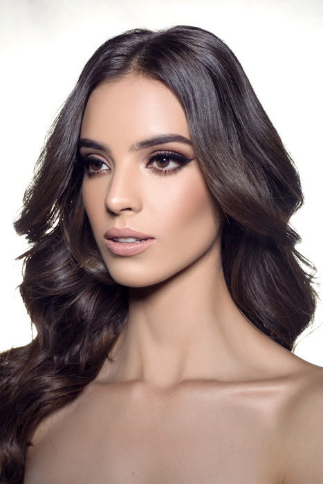Round 55th : Miss World 2018 Mexico13