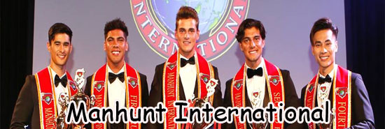 Manhunt International