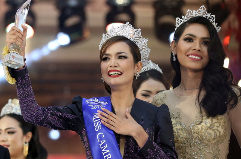 ۞✧✧✧ROAD TO MISS UNIVERSE 2018✧✧✧ ۞ Miss-c10