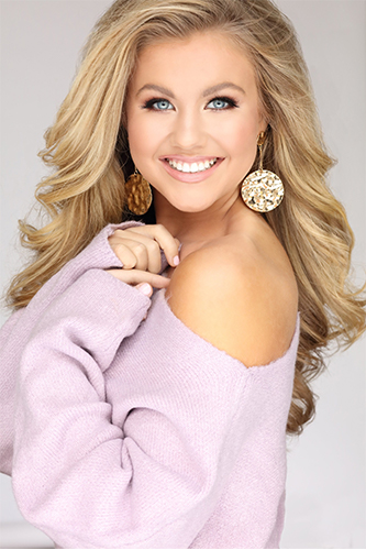 MISS TEEN USA 2018 is Kansas - Page 2 Missis10