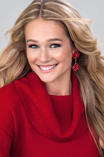 MISS TEEN USA 2018 is Kansas - Page 2 Newham10