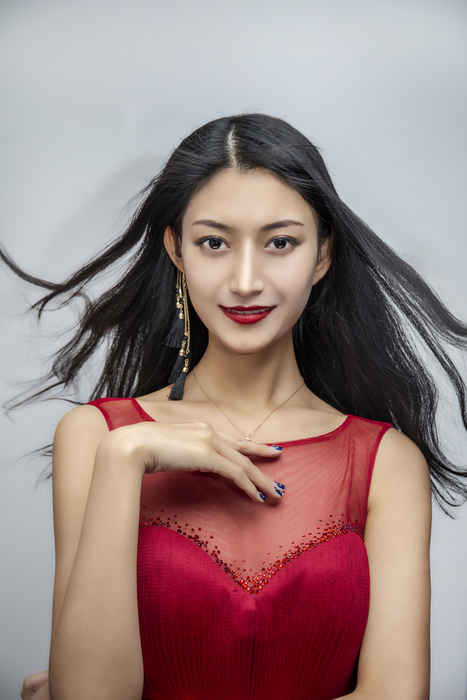 Round 55th : Miss World 2018 Oao110