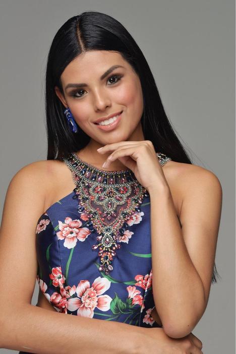 Round 55th : Miss World 2018 Peru_o10