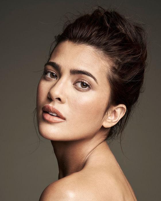 Round 55th : Miss World 2018 Philip12