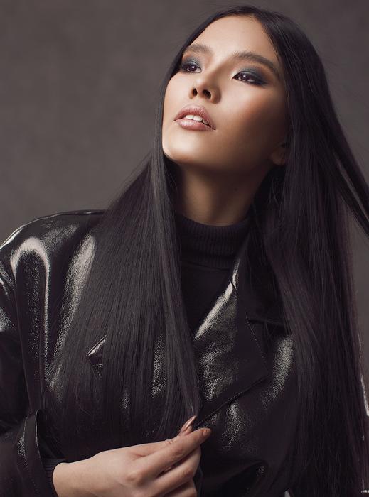 Round 55th : Miss World 2018 Russia10