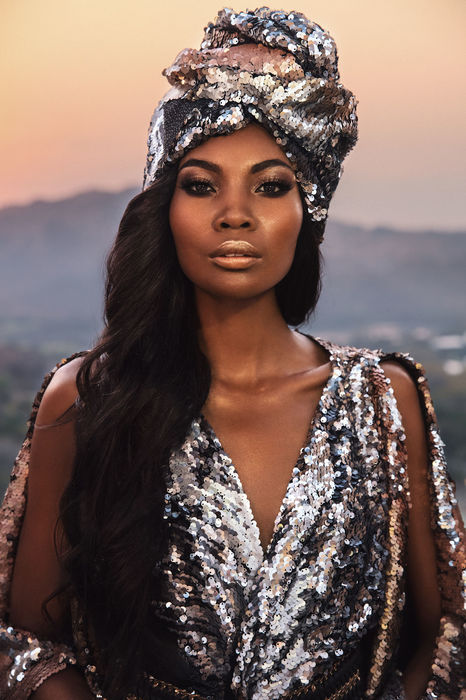 Round 55th : Miss World 2018 South_10