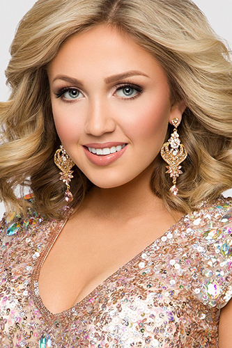 MISS TEEN USA 2018 is Kansas - Page 3 Southd10