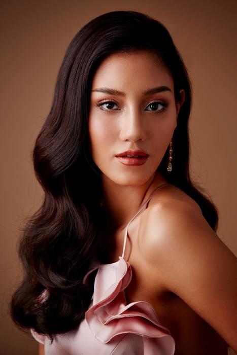 Round 55th : Miss World 2018 Thaila10