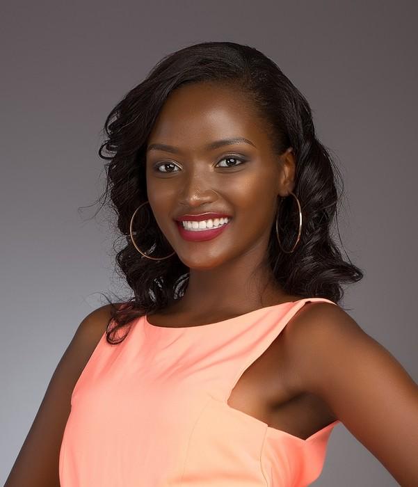 Round 55th : Miss World 2018 Uganda10