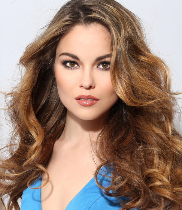 Round 55th : Miss World 2018 Usa_of10