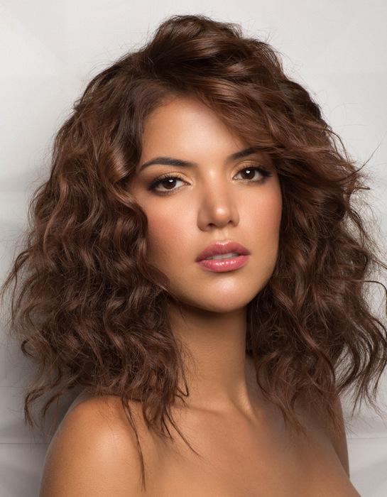 Round 55th : Miss World 2018 Venezu11
