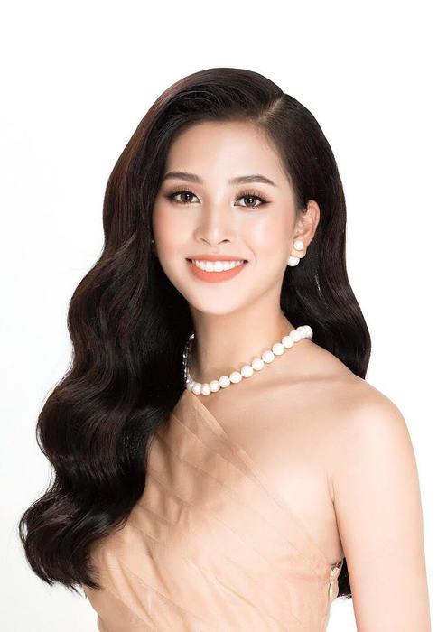 Round 55th : Miss World 2018 Vietna10