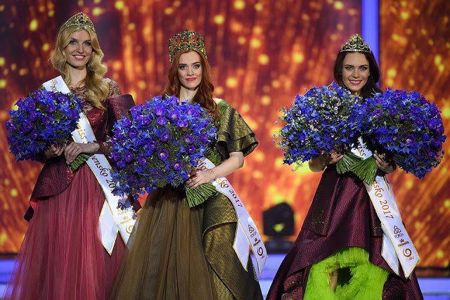 Miss Slovensko 2018 - Results! W17slo10